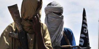 EN TOILE DE FOND Le djihadisme africain entre le local et le littoral