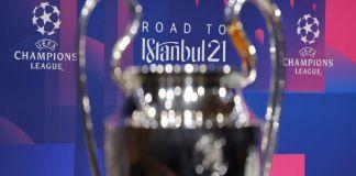 Foot européen www.kafunel.com la finale de la Ligue des champions délocalisée à Porto, avec du public
