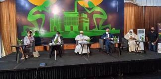 Forum de Bamako www.kafunel.com Les participants insistent sur l'investissement sur le capital humain