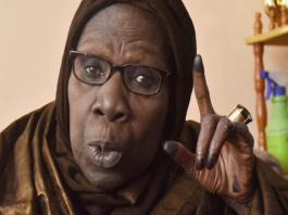 [Interview] Khar Mbaye Madiaga, artiste chanteuse Vérités de diva