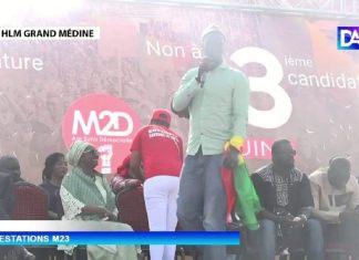 [🔴LIVE - HLM grand Médine ] www.kafunel.com Rassemblement du M2D 23 juin