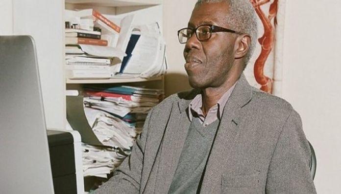 Distinction www.kafunel.com Pr Souleymane Bachir Diagne lauréat du Prix Saint-Simon 2021