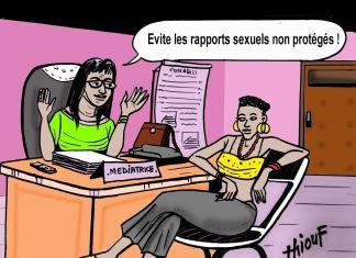 Enquête sur le plus vieux métier du monde www.kafunel.com Prostitution, le cercle infernal
