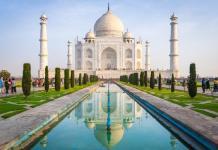 Les ambitions de l'Inde freinées par la Covid-19