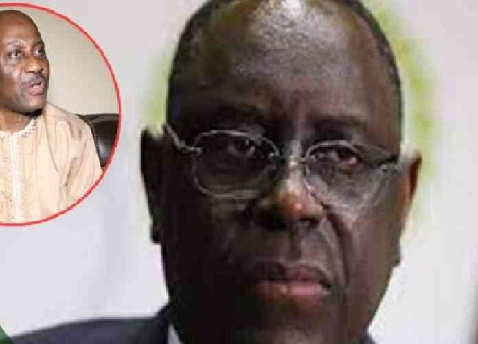 Révélations sur les stratégies de Macky Sall pour son 3e mandat
