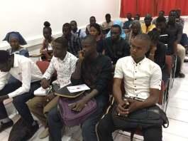 Simplon Sénégal et ONFP s'unissent pour la formation de 1000 jeunes aux métiers du numérique.