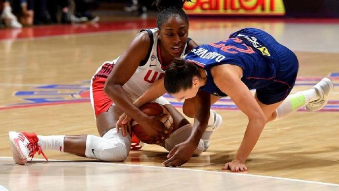 Basketball www.kafunel.com Ogwumike et Williams ne pourront jouer pour le Nigeria