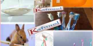 La brosse à dents, un nid à microbes www.kafunel.com - Capture