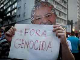 Lula da Silva accuse l'actuel président du Brésil d'avoir un comportement génocidaire