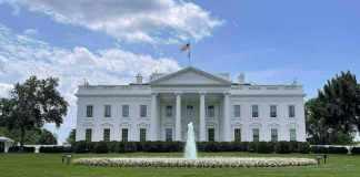 Maison Blanche www.kafunel.com Des cas positifs au Covid-19 à la Maison Blanche, parmi le personnel totalement vacciné