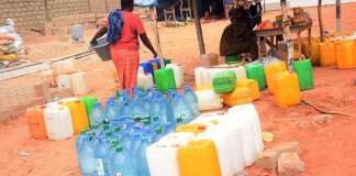 Reportage Manque d'eau, quartiers non assainis, insécurité… www.kafunel.com Le mal-vivre des habitants de Tivaouane Peulh