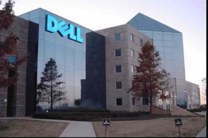 Technologie 30 millions de PC de Dell présentent des dysfonctionnements sécuritaires