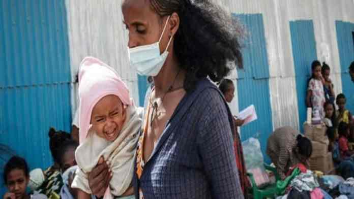 Tigré www.kafunel.com plus de 400.000 personnes en situation de famine, selon l'ONU