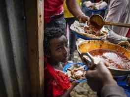 Tigré www.kafunel.com un cessez-le-feu pas encore respecté, 400 000 personnes frappées par la famine