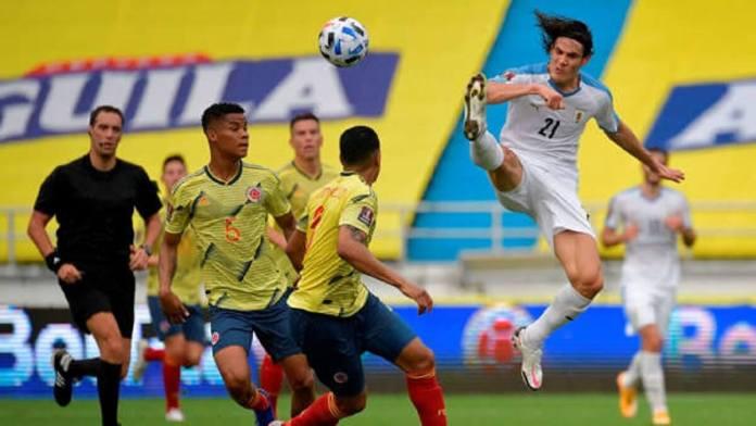 Uruguay - Colombie www.kafunel.com les compos probables et sur quelle chaine regarder ce quart de finale de la Copa America