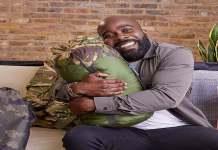 propriétaires de petites entreprises que j'ai rencontrés connaissent si bien leurs produits que vous savez simplement que vous achetez les meilleurs », déclare Melvin.