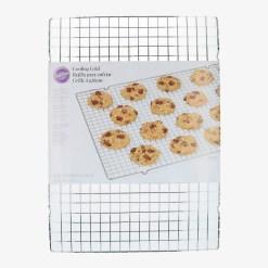 Afkølingsrist til småkager fra Wilton - 2305-129