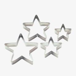 Stjerne udstikker fra Wilton