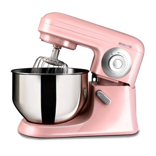Champion køkkenmaskine rosa