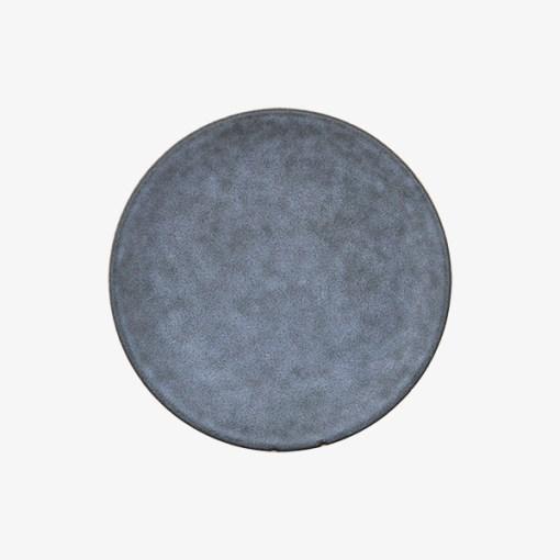 House Doctor Tallerken - Grey Stone Ø 20,5