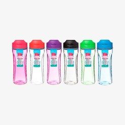 Sistema Tritan Swift Bottle, 600 ml