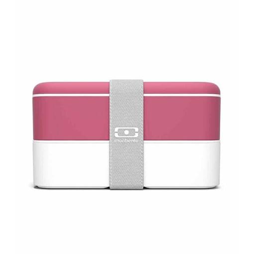 Monbento madkasse - MB Original pink blush