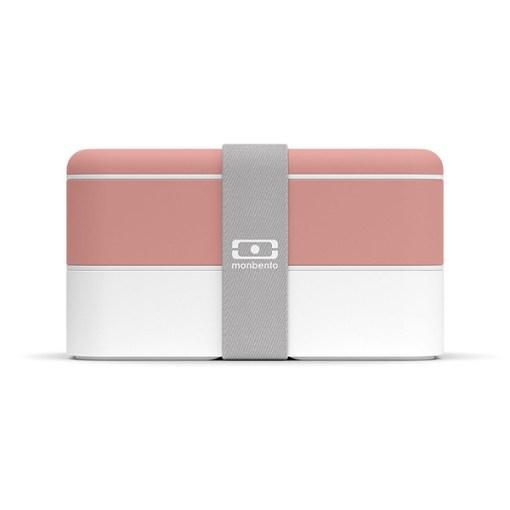 Monbento madkasse - MB Original pink flamingo