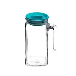 Frigoverre Glaskande med låg, 0,5 liter