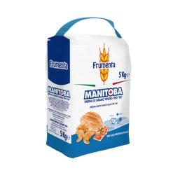 Manitoba mel 5 kg - (Den originale)