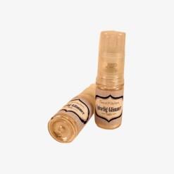 Spiselig Glitter spray Sølv 4 g.