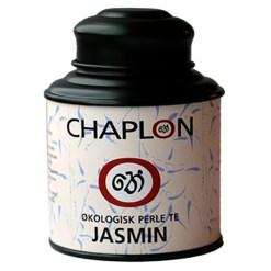 Chaplon Jasmin Perle Te dåse Økologisk - 80 gram
