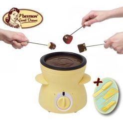 Chokoladefondue – Bestron Sweet Dreams