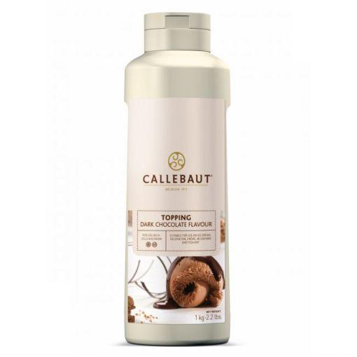 Chokoladesauce 1 kg - Callebaut