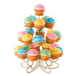 Mini Cupcakes Stativ – Wilton