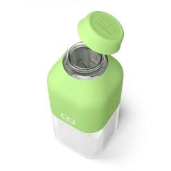 Monbento Drikkedunk Positive 33 cl – Lys grøn