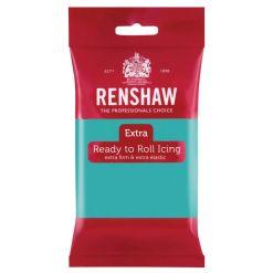 Renshaw Fondant Extra, Jade Grøn – 250g
