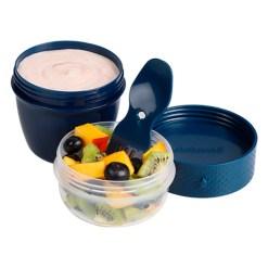 Sistema Snack Capsule 515 ml - Blå