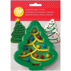 Juletræ udstikker - Wilton