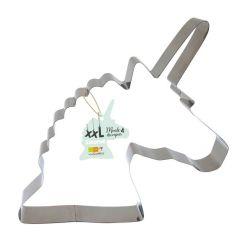Stor Unicorn udstikker - Scrapcooking