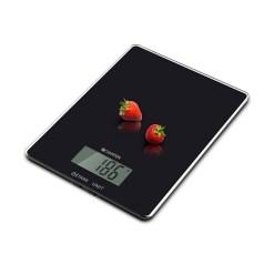 Champion Køkkenvægt, Sort - 5kg