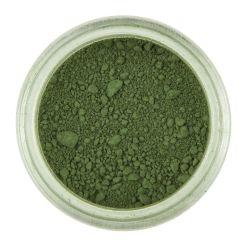 Pulverfarve, Mos Grøn - Rainbow Dust