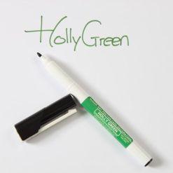 Spiselig Tusch, Holly Green - Sugarflair