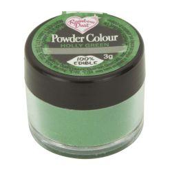 Spiseligt Støv, Holly Green - Rainbow Dust