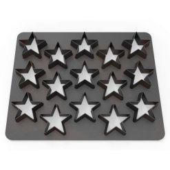 Stjerne udstikker - Dekofee