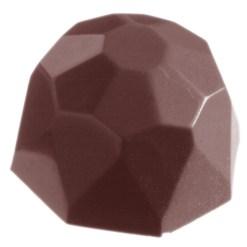 Chokoladeform diamant CW1024 - Chocolate World