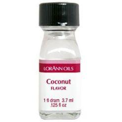 Kokos Aroma, 3,7ml - LorAnn