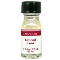 Mandel Aroma, 3,7ml - LorAnn