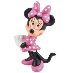 Minnie Mouse Topfigur fra Disney - Overig