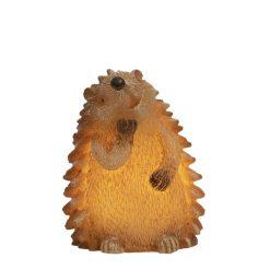 Pindsvin lille 8 x 10cm
