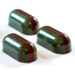 Chokoladeform Bonbons PC46 - Pavoni